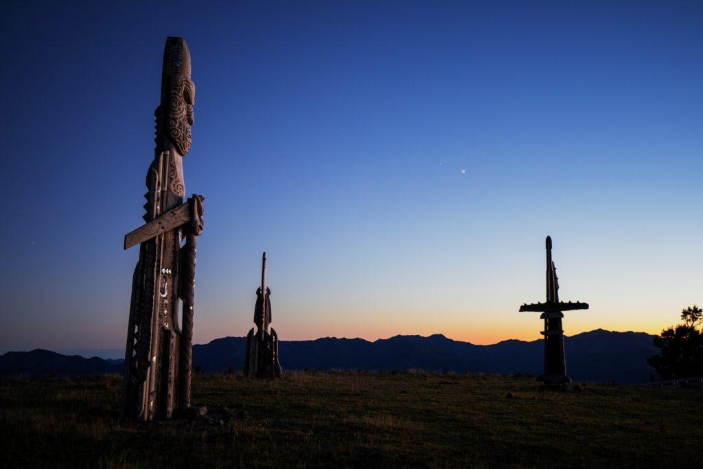 gisborne maori