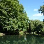 botanic gardens avon water