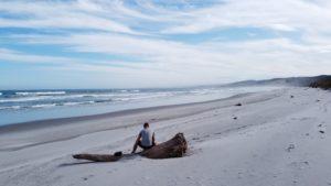 Gideon beach