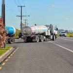 Milk Truck NZ