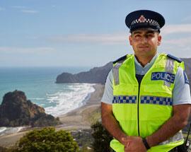 Police NZ