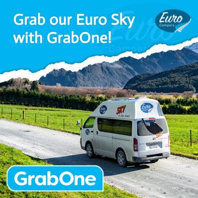 GradOne Summer Trip Deal