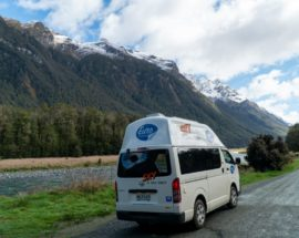 Euro Campers: Euro Sky Campervan Review
