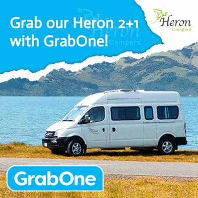 Grabone Heron Special