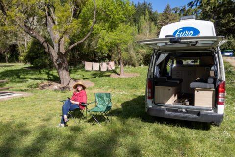 Euro Campers: Euro Sky Campervan Review